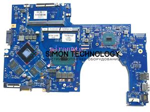 HPI MB DSC 1050Ti 4GB i7-7700H (915550-601)