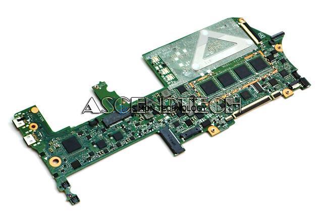 HPI MB UMA i7-7500U 8GB WIN (918132-601)