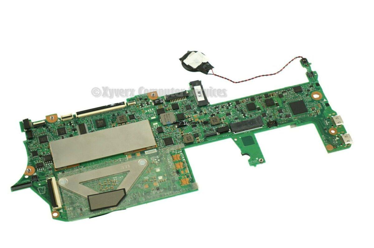 HPI MB UMA i7-7500U 16GB WIN (918134-601)