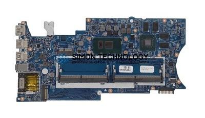 HPI MB DSC 940MX 2GB i3 7100U WIN (923686-601)