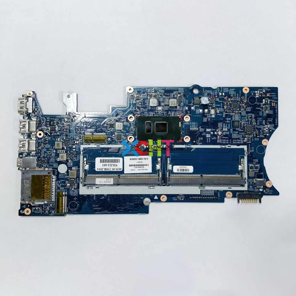 HPI MB UMA i3 7100U WIN (923689-601)