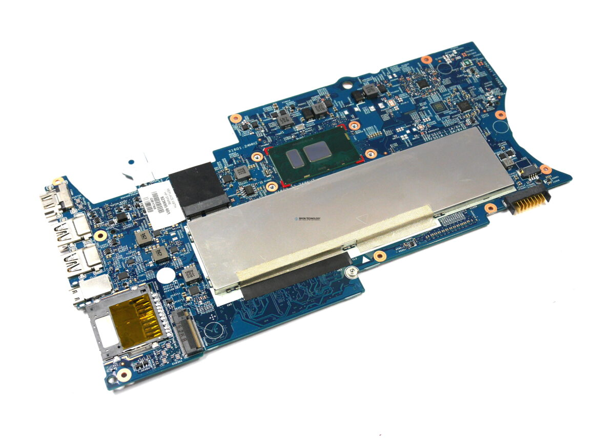 HPI MB UMA i5 7200U fHDC WIN (923690-601)