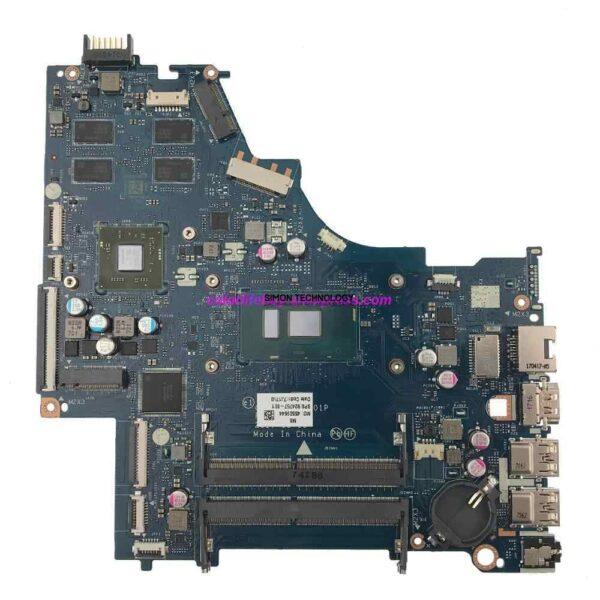 HP HPI MB DSC 530 2GB i7-7500U nTS WI (924757-601)