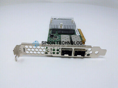 Контроллер HPE 3Par 2-Port 10GB Iscsi/FCoE Adapter (925-200007)