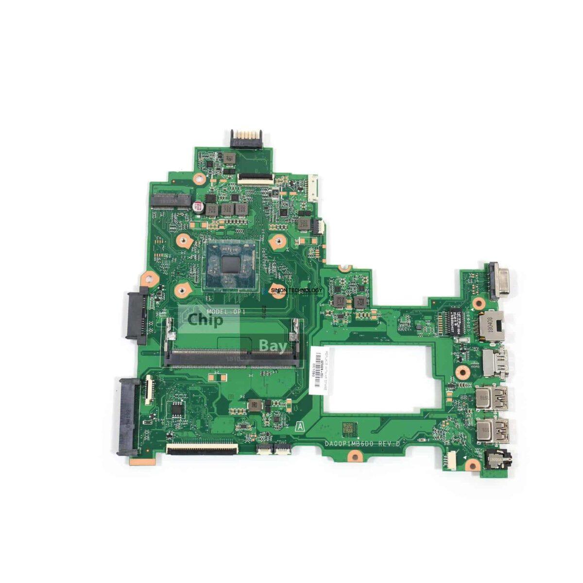 HPI MB UMA PentN3710 WIN (925424-601)