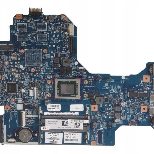 HPI MB UMA A10-9620P WIN (926189-601)