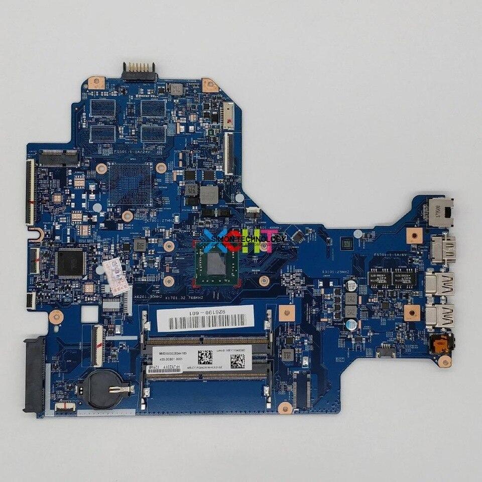 HPI MB UMA A9-9420 WIN (926190-601)