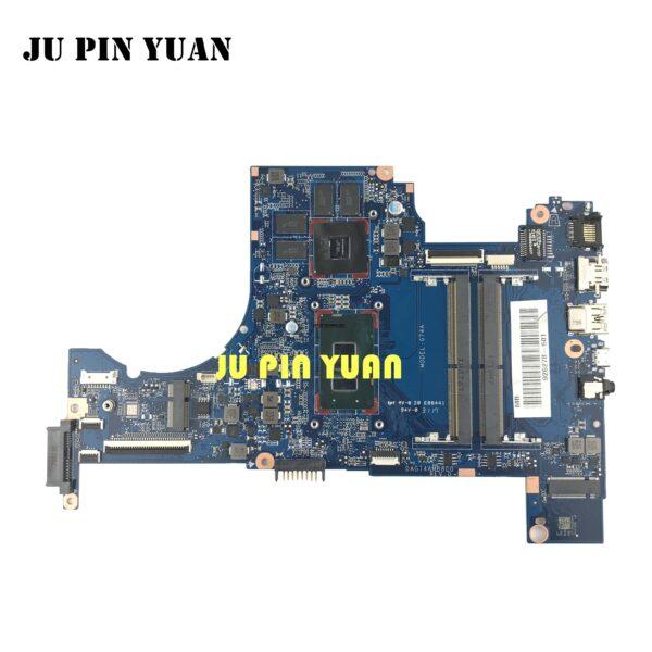 HPI MB DSC 940MX 2GB i7-7500U WIN (926278-601)