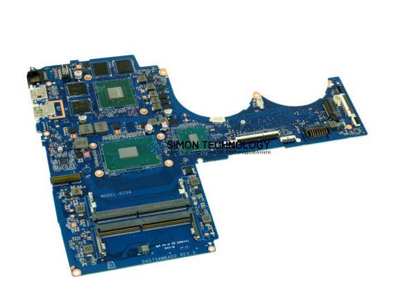 HPI MB DSC GTX1050 4GB i7-7700HQ W (926305-601)