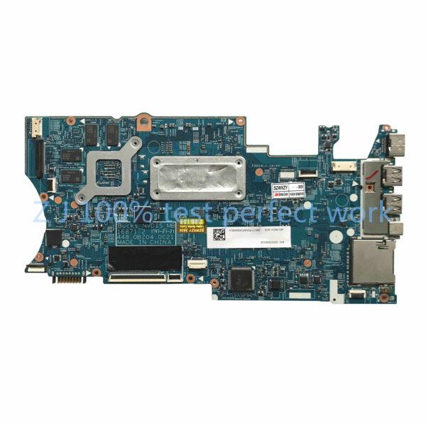 HPI Assy MB DSC 940MX 4GB i7 7500U (926321-601)