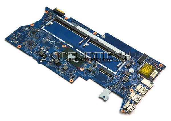 HPI Assy MB UMA i5-7200U WIN (927247-601)