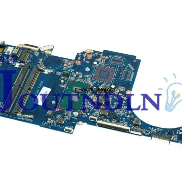 HPI MB UMA i7-7500U WIN (927264-601)