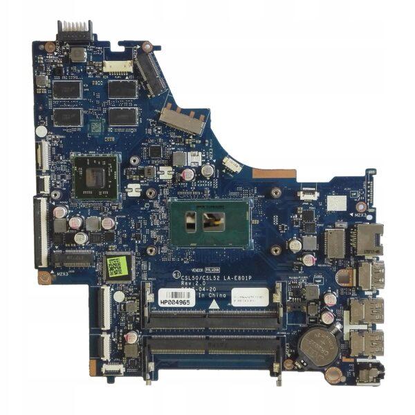 HPI MB DSC 940MX 2GB i5-7200U WIN (927270-601)