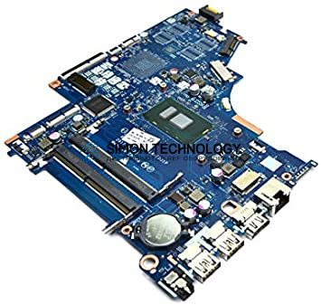 HPI Assy MB UMA i5-7200U WIN (928634-601)