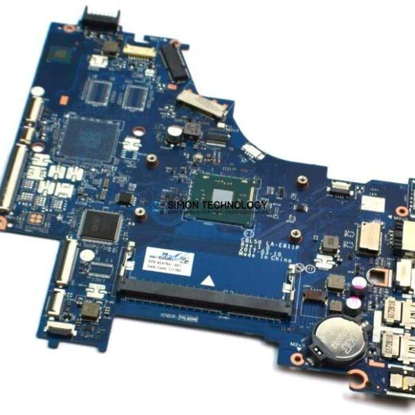 HP HPI Assy MB UMA PentN3710 WIN (928637-601)