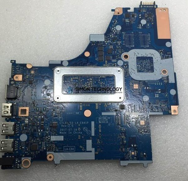 HP HPI Assy MB UMA A9-9420 WIN (928887-601)
