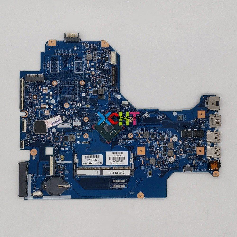 HPI Assy MB UMA N3710 WIN (929315-601)
