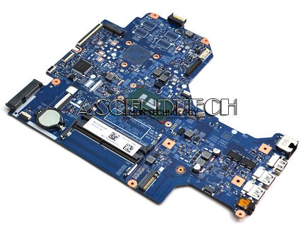 HPI Assy MB UMA i5-7200U WIN (929318-601)
