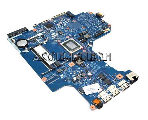 HPI Assy MB UMA A10-9620P WIN (929489-601)