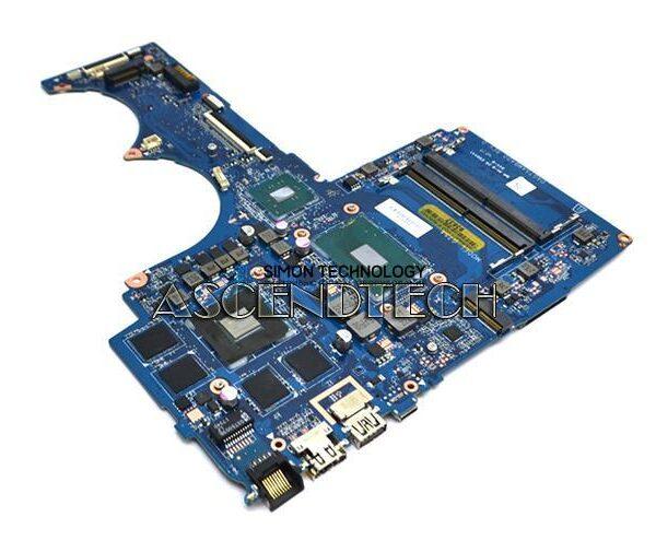 HPI Assy MB DSC GTX1050 2GB i7-770 (930529-601)