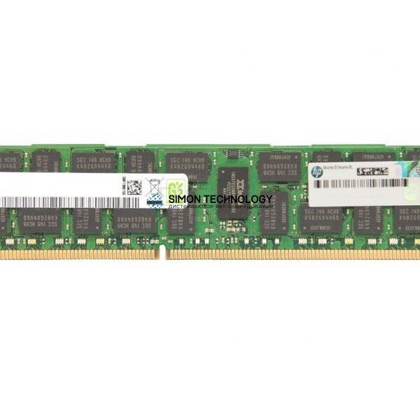 Оперативная память HPE 2GB X 4 DIMM MEMORY kit (9470895)