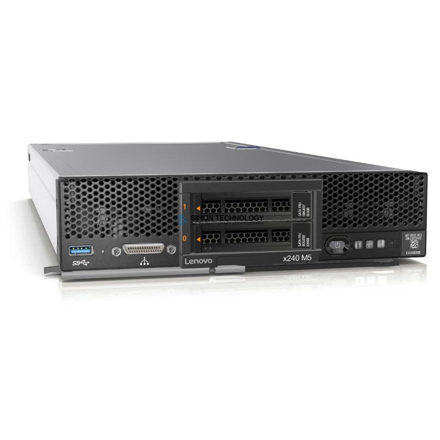 Сервер Lenovo Flex x240 M5 V3 Configure to Order (9532-CTO)