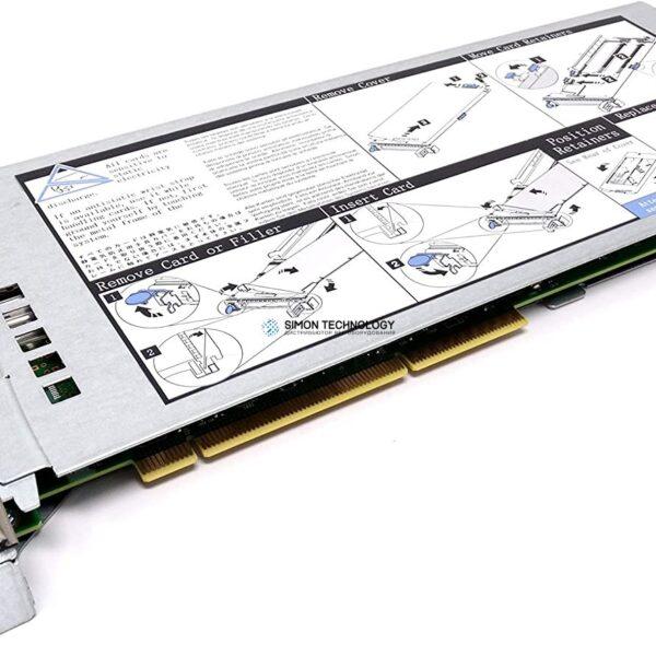 Контроллер IBM Dual Port FC LW4 (95P8523)