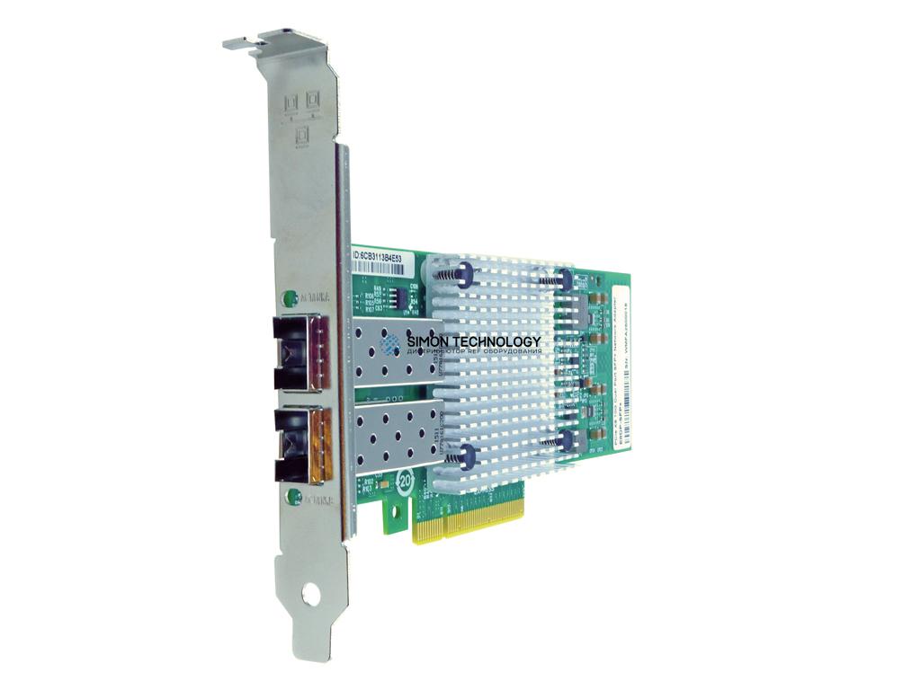 Контроллер IBM Emulex Dual Port 10GbE SFP+ VFA III for IBM System (95Y3762)