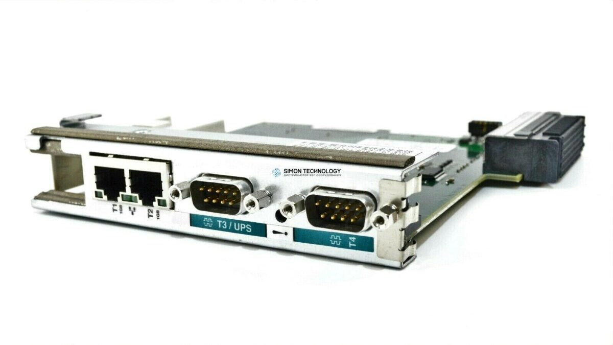 Модуль IBM Integrated Dual 1GB Virtual Eth I/O Ports (97P3096)