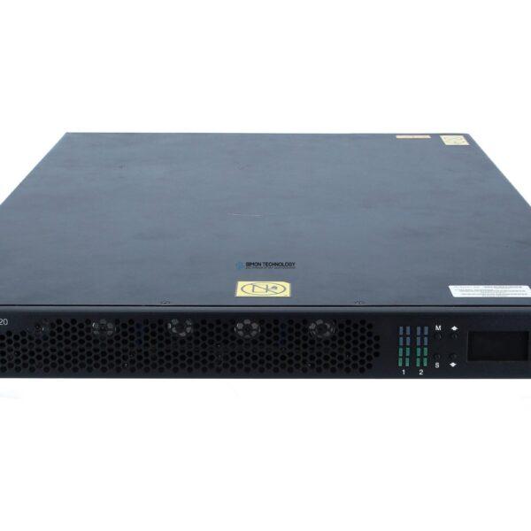 СХД IBM IBM Flash System 820 w/AF04 +AF0F 24TB (9831-AE2)