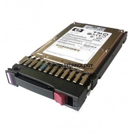 HPE 9.1 GB LVD DISK MODULE 10K RPM (A5276-69003)