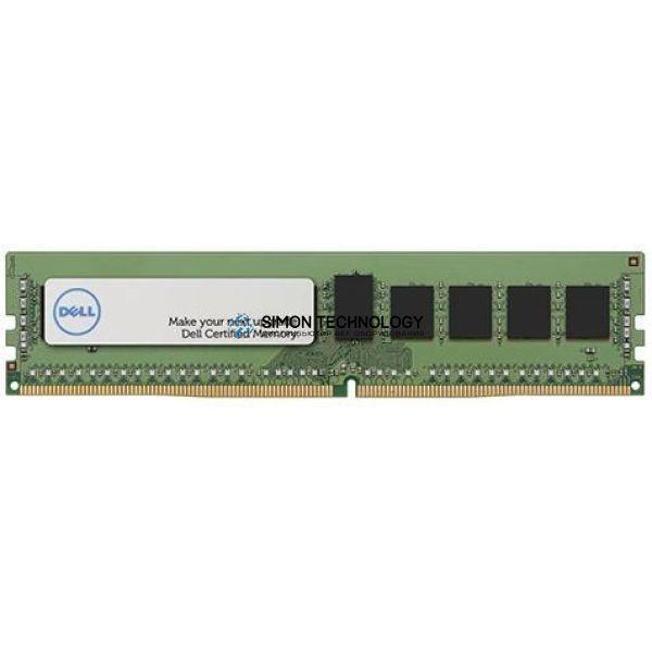Оперативная память Dell Dell Memory 32GB 2Rx4 DDR4 RDIMM 2400MHz (A8868768)