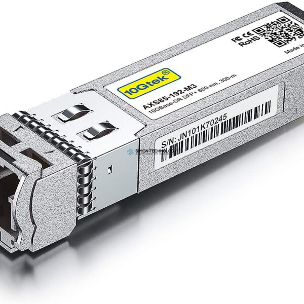 Intel SFP+ 10GB TRANSCIEVER (AA1207AJ6EA)