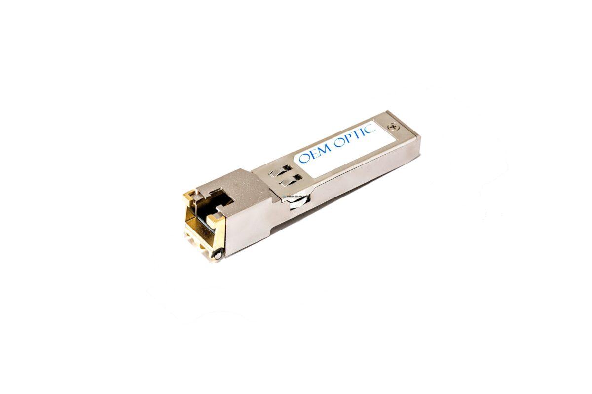 Трансивер SFP Nortel 1-port 1000Base-T SFP, 8-pin modular con tor (AA1419043-E5)