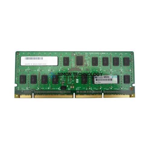 Оперативная память HPE HPE SPS-4GB DIMM (AB322-69001)
