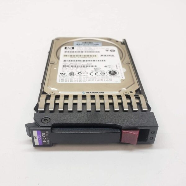 HPE HDD 146GB 10K No S/W (AB422-69001)
