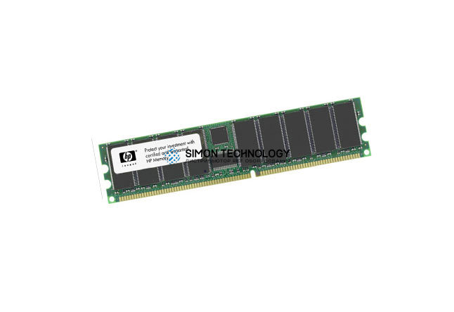 Оперативная память HPE Memory 2GB DIMM (AB565-69001)