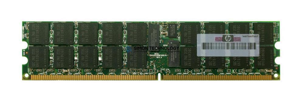 Оперативная память HPE SPS-2GB DIMM (AB565-69002)