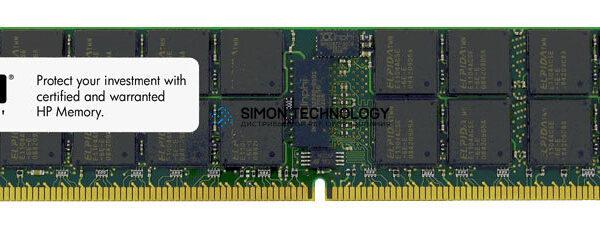 Оперативная память HPE HPE SPS-4GB DIMM (AB566-69002)