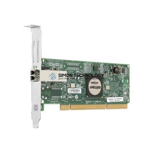 Контроллер HP FC2143 4GB HBA (AD167A)