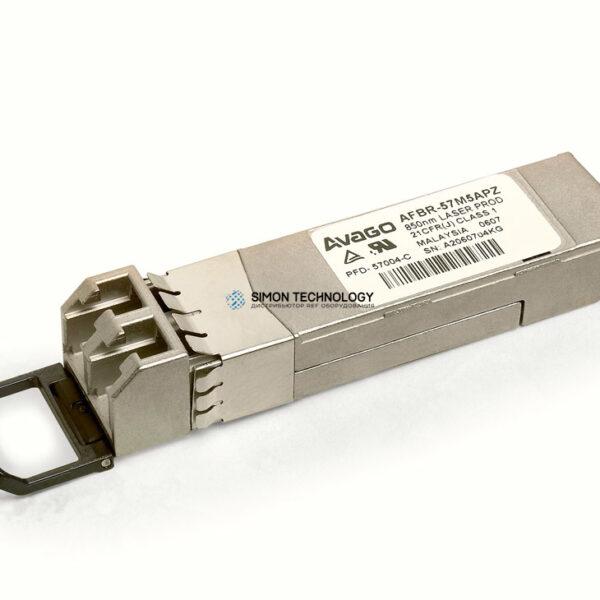 Трансивер SFP Avago AVAGO 2.125GB SFP 850NM FC OPTICAL TRANSCEIVER (AFBR-57M5APZ)