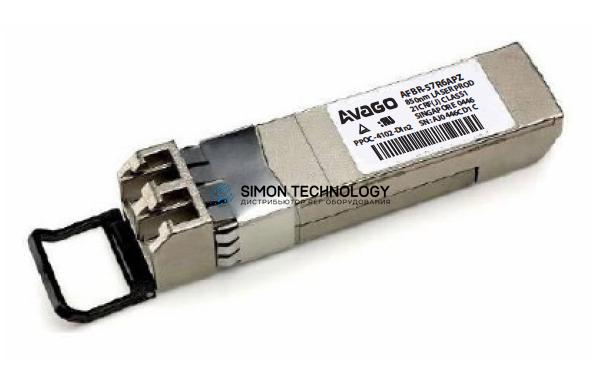 Трансивер SFP Avago AVAGO 4GB TRANSCEIVER GBIC (AFBR-57R6APZ)