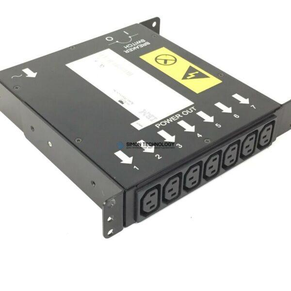 Распределитель питания IBM PDU- 7 OUTLET (AP10PD01)