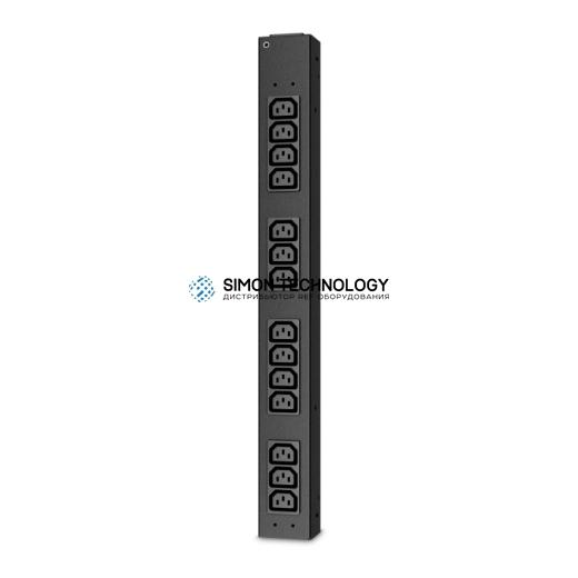 Распределитель питания Dell Basic Rack PDU - (Offline-) USV Rack-Modul (AP6003A)