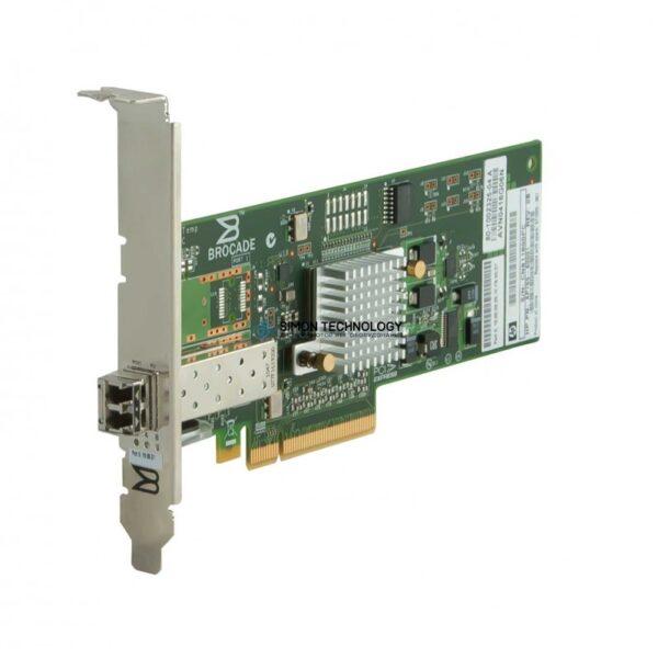 Контроллер HP 81B PCI-E 8GB FC SINGLE PORT HBA (AP769AS)