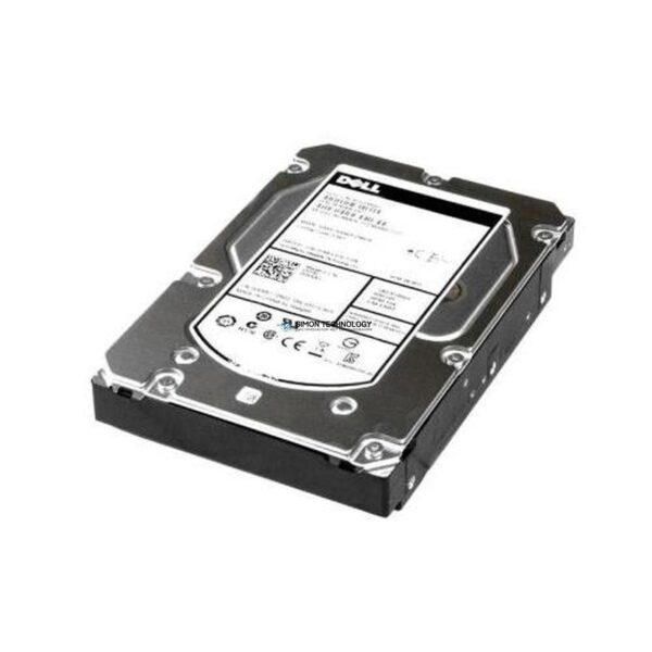 "Dell Dell HDD 2TB 3.5"" 7.2K SATA 6gb/s 512n HP (C3MX1)"