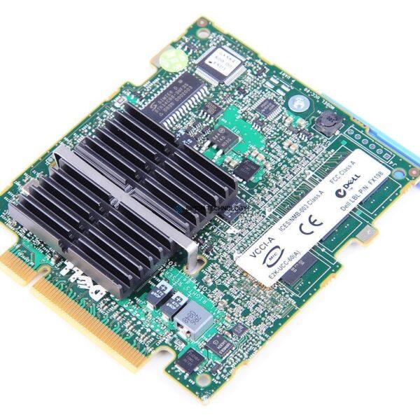 Контроллер RAID Dell SAS 6I/R CERC RAID CONTROLLER (CERC6I)