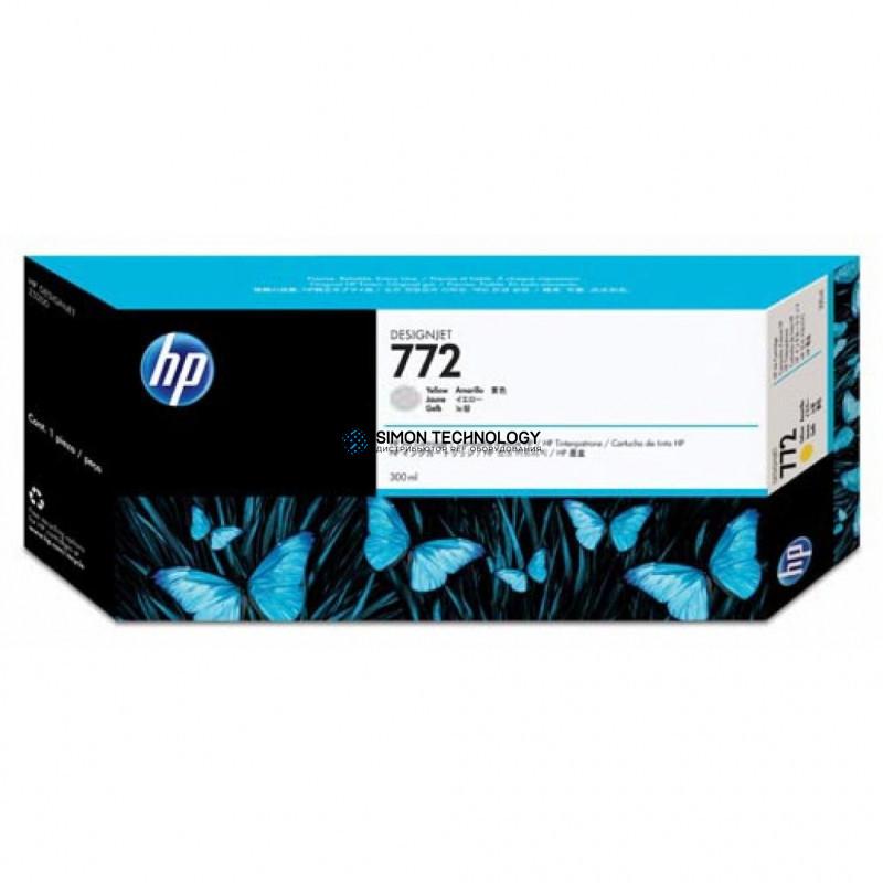 HP HP 772 300ML LIGHT GREY DESIGNJET INK CARTRIDGE (CN634A)