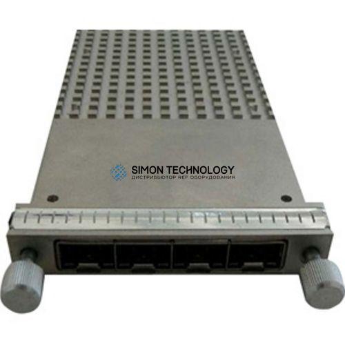 Трансивер SFP Cisco CISCO CFP MODULE 4 PORT (CVR-CFP-4SFP10G)