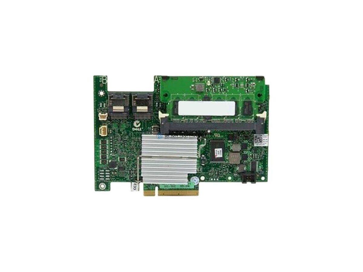 Контроллер RAID Dell PERC H700 512MB 6G RAID CONTROLLER (CW2JX)